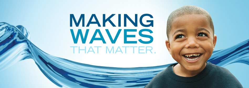Making Waves That Matter